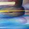 """Arvo"" - 2014 - Öl auf Leinwand - 100 cm x 100 cm"