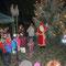 IVG Weihnachtslieder selber singen