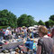 Frühjahrsflohmarkt 2012