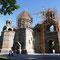 La cathédrale d'Etchmiadzin