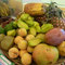 """Coupe de fruits du Pérou chez """"Mama Oli"""""""