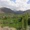 Vallée de l'Elbrouz central