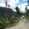 Sur la route de Kuelap