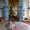 Topkapi: le baldaquin du sultan Ibrahim