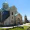 Kutaïssi : la cathédrale Bagrati