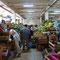 Cuenca, le marché