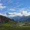Le mont Kazbek