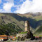 Parc national Kazbegi : Sno
