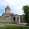 Tatev: L'église St Piere et St Paul