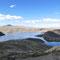 Lac artificiel de Condorama