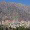 Quebrada de Huamahuaca