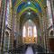 La chapelle de la Basilique
