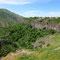 Vue depuis le temple de Garni