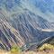 Au fond du canyon: Sangalle