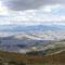 Quito depuis le sommet du teleferico français