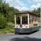 Le petit train pour touristes