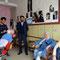Shahin Tesh: chez le barbier