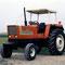 Fiat 1180 Traktor Generation 1 (Quelle: Centro Storico Fiat)
