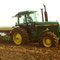 John Deere 4850 Allradtraktor (Quelle: Classic Tractor Magazine)