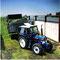 Ford 5610 Generation 2 Traktor (Quelle: Classic Tractor Magazine)