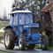 Ford 6700 Traktor mit Kabine und Allrad (Quelle: CNH)