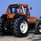 Fiat 1880 DT Generation 1 Traktor (Quelle: Centro Storico Fiat)