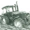 John Deere 4250 Allradtraktor (Quelle: John Deere)