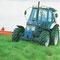 Ford 7610 Generation 2 Traktor (Quelle: Classic Tractor Magazine)