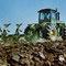 John Deere 8430 Knicklenker Traktor (Quelle: John Deere)