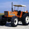 Fiat 1380 DT Traktor Generation 1 (Quelle: Centro Storico Fiat)