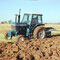 Ford 7700 Traktor mit Kabine (Quelle: Classic Tractor Magazine)