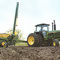John Deere 4850 Traktor (Quelle: John Deere)