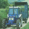 Ford 6610 Mark II Traktor (Quelle: CNH)