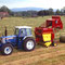 Ford 8210 Generation 2 Traktor (Quelle: Classic Tractor Magazine)
