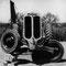 Hürlimann D100 Traktor (Quelle: SDF Archiv)