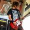 Szeymour Photography - The Exploited - Rock Hard - 14.05.2016