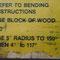 Pipebender instructions