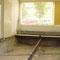 Voorkamer, houten draagvloer verwijderd