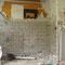 Verwijderen tegels keuken (4 lagen dik!)