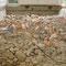 De huiskamer, stortplaats voor alle betonafval