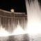 Licht- und Wasserspiel in Las Vegas