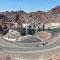 Hower Damm auf dem Weg nach Las Vegas