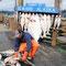 Grosser Fischfang, Ausbeute eines Tagesausflugs