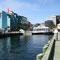 An der Hafenpromenade in Halifax