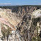 Der Grand Canyon im Yellowstone Nationalpark