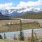 Berge, Wälder, Wasser ... einfach die Rockies in allen Varianten