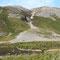 Aufstieg zum Gros Morne Mountain 806m ü.M.