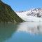 Anfahrt zum Aialik Gletscher