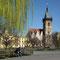 das Neustädter Rathaus, heute für repräsentative Zwecke genutzt