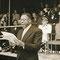 Mbida André Marie, ancien premier ministre du Cameroun sous tutelle